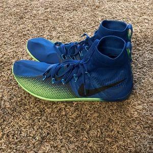 Free shipping! Nike running shoes NWOT